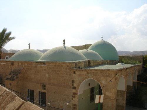 Maqam-El-Nabi