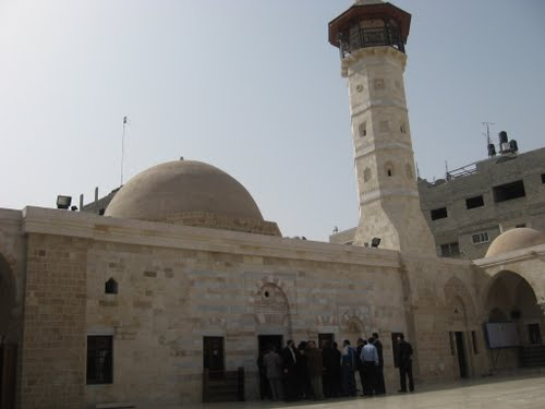 Sayed-al-Hashim-Mosque