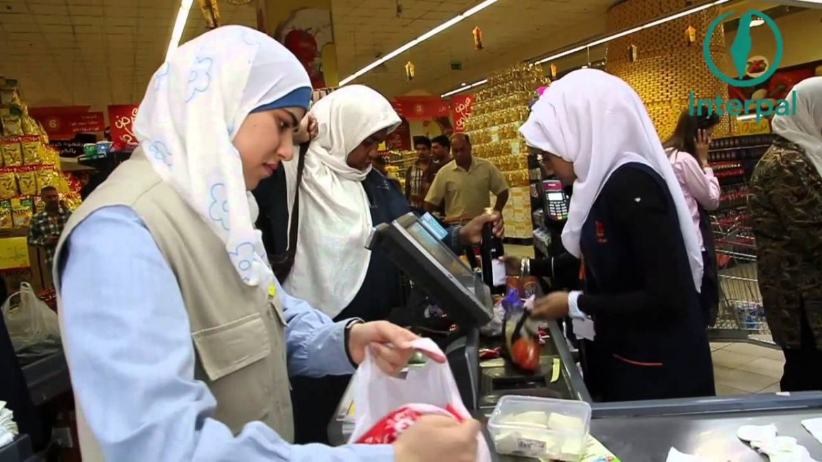 Ramadan 2015 in Jordan – Food Parcels Programme