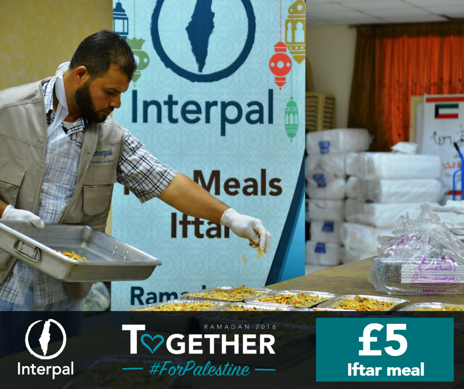 Interpal Ramadan Packages
