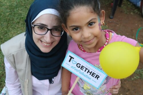 Ramadan Distribution Update – Lebanon Iftar