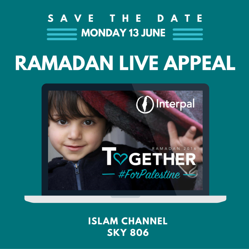 Ramadan Live Appeal – Tonight on Islam Channel