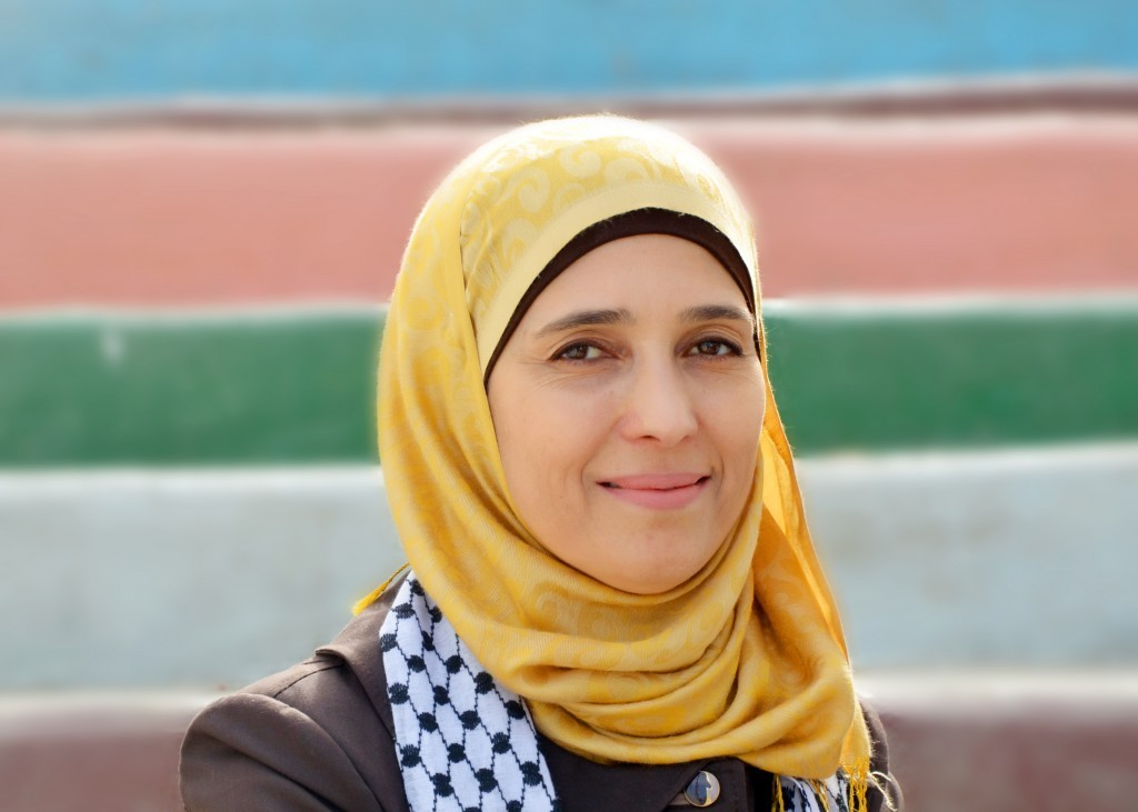 Back to School: Inspiring Minds in Occupied Palestine