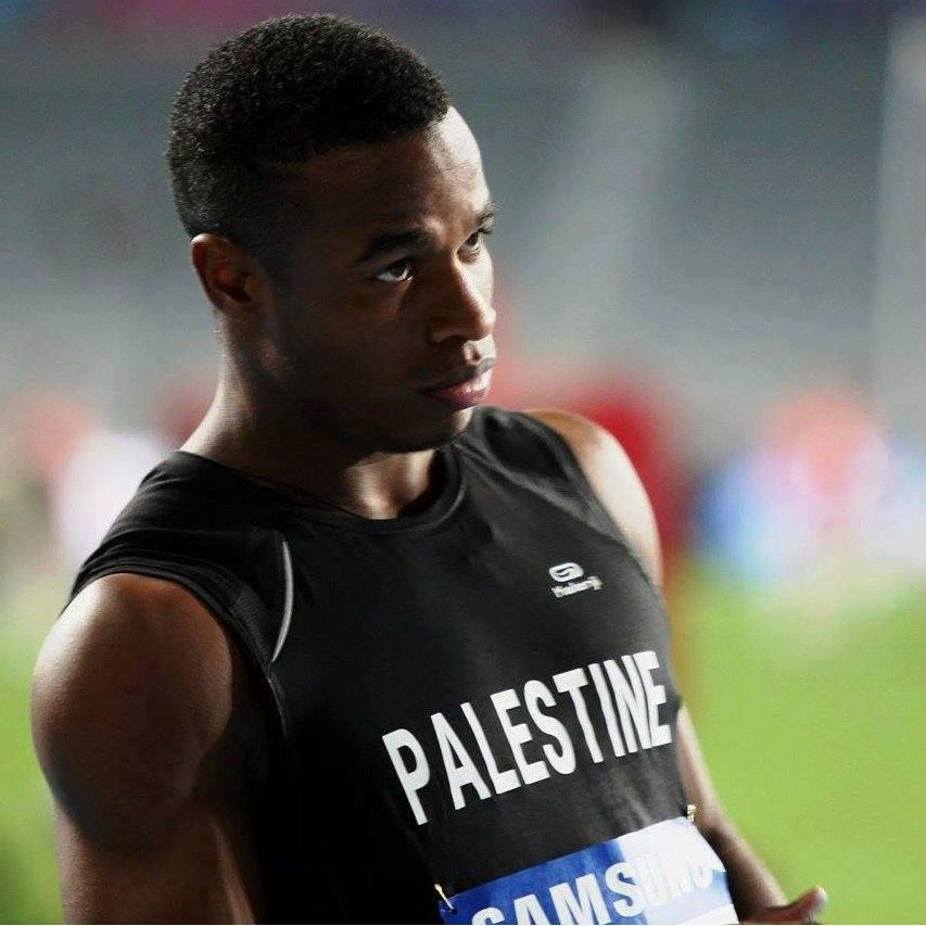 Rio 2016: Mohammed Abu Khoussa, Men's 100m & 200m