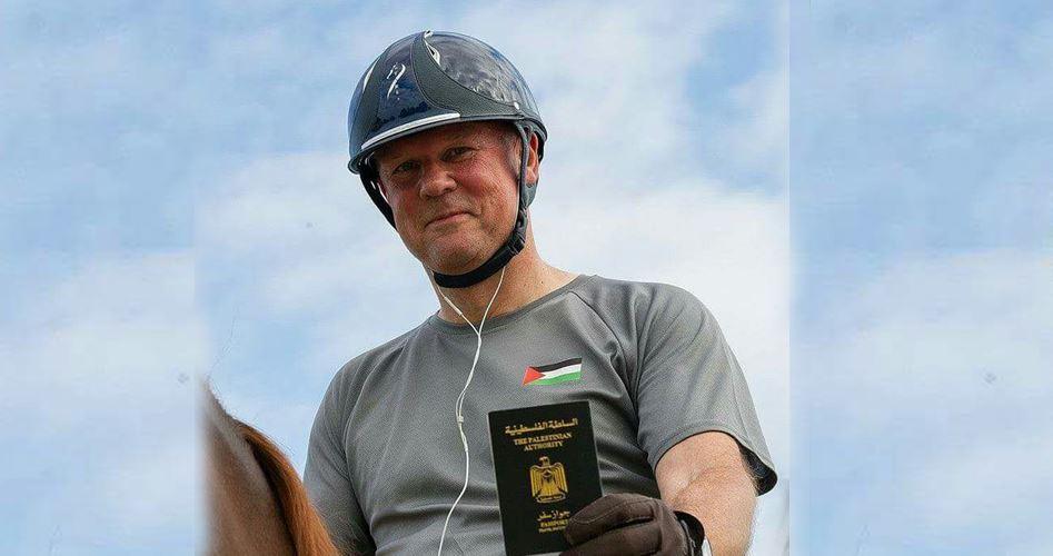 Rio 2016: Christian Zimmerman, Dressage
