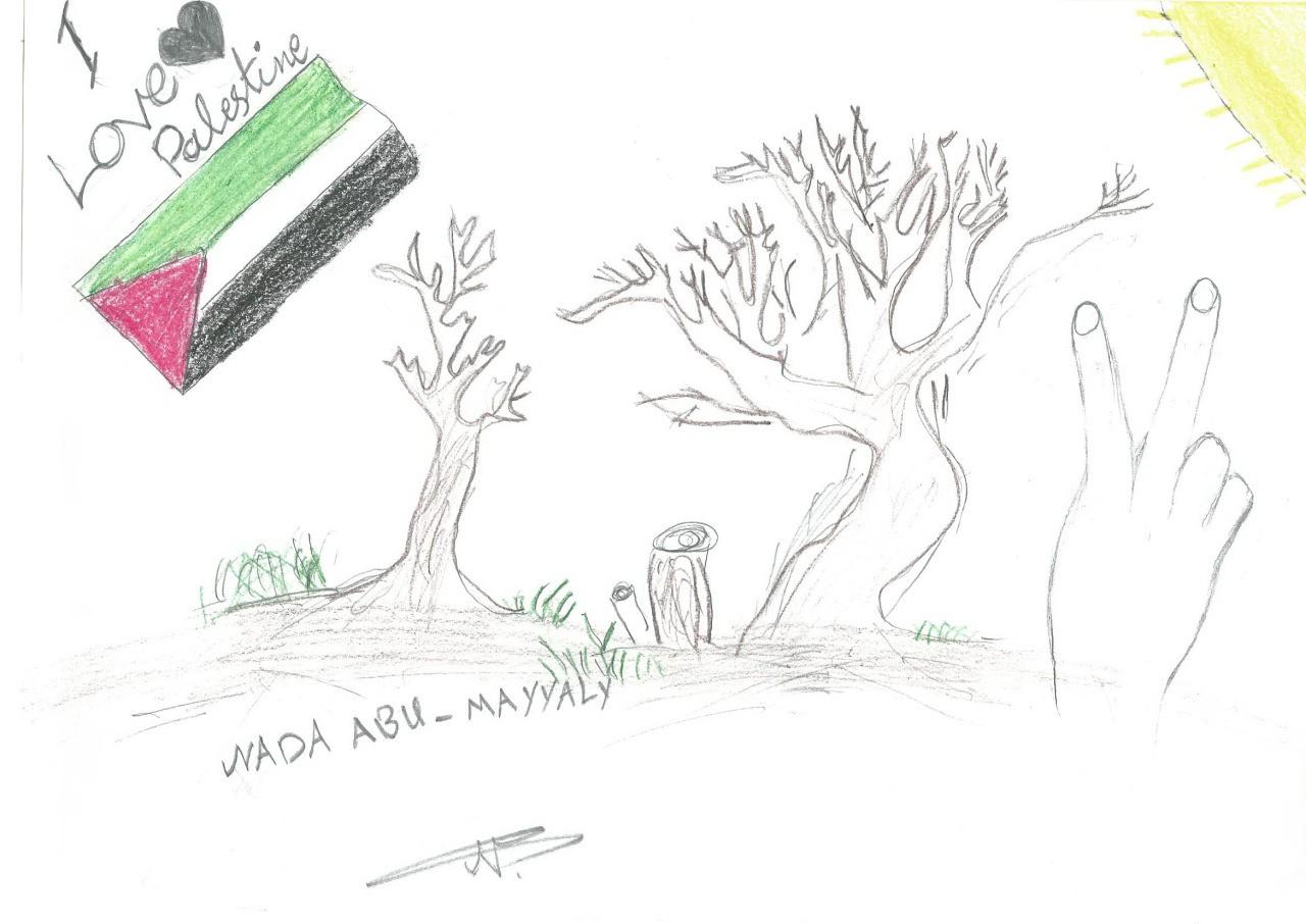 """""""Palestine Is…Hope"""""""