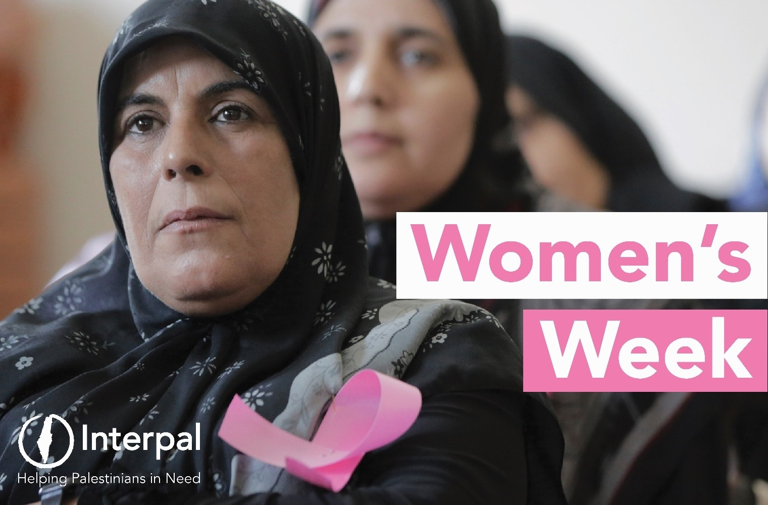 Life as a refugee: A woman's perspective