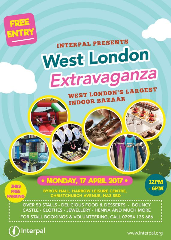 West London Extravaganza