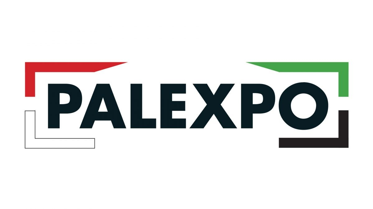 Ticket giveaway for PalExpo