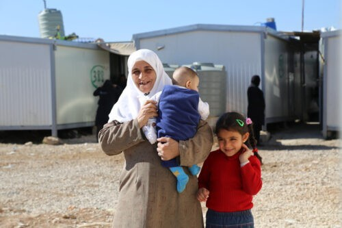 World Refugee Day: Refugees Deserve Rights and Respect