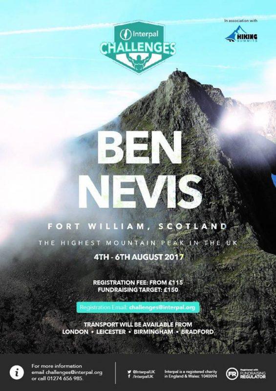 Ben Nevis Retreat