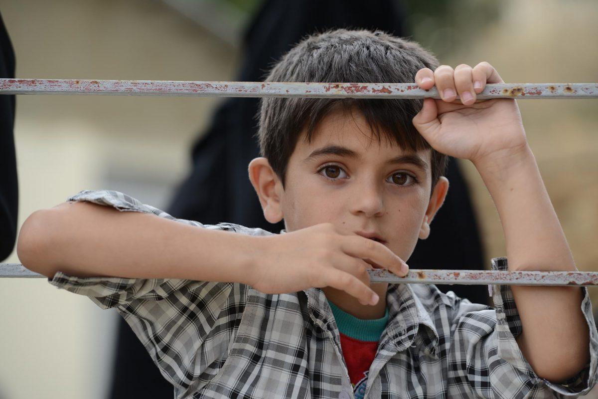 Refugee in Lebanon