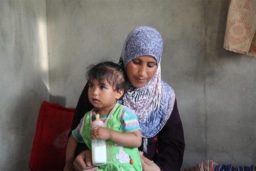 Living in fear: the struggles facing pregnant women in Gaza