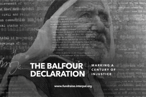 5 things you should know about the Balfour Declaration