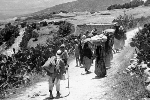 The Nakba: How did it happen?