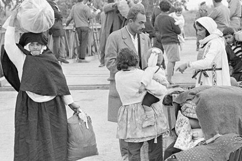 5 things you should know about the Nakba