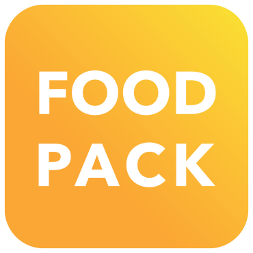 Interpal - Winter Campaign - Food Pack