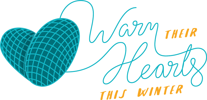 Interpal - Winter 2018 - Warm their Hearts