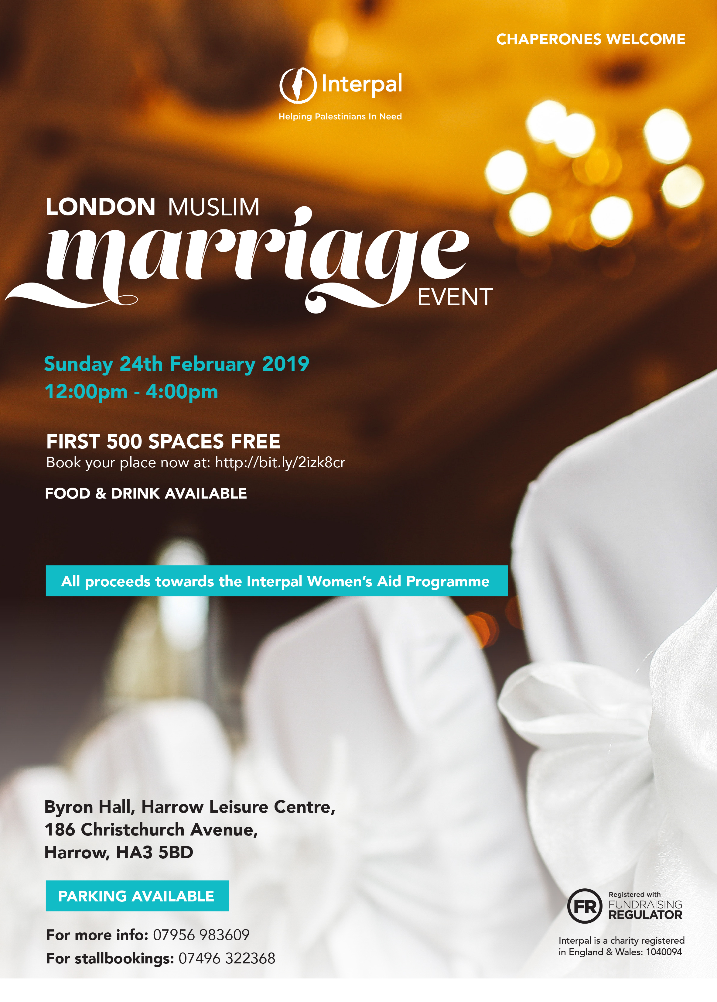 London Muslim Marriage Event