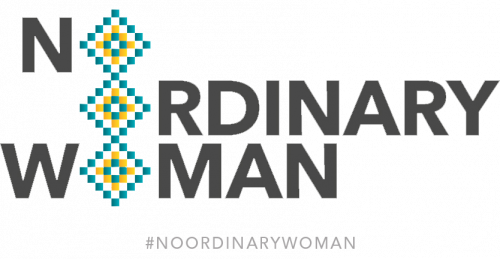 Interpal - #NoOrdinaryWoman - International Women's Day - Palestine