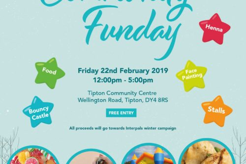 Community Funday - Birmingham