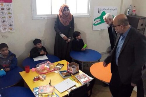 """Interpal Vice-Chair's visit to Gaza: """"Everyone is on the brink"""""""