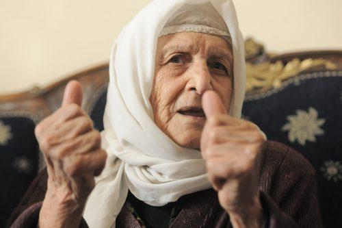 Palestinians mark 71st anniversary of Al Nakba