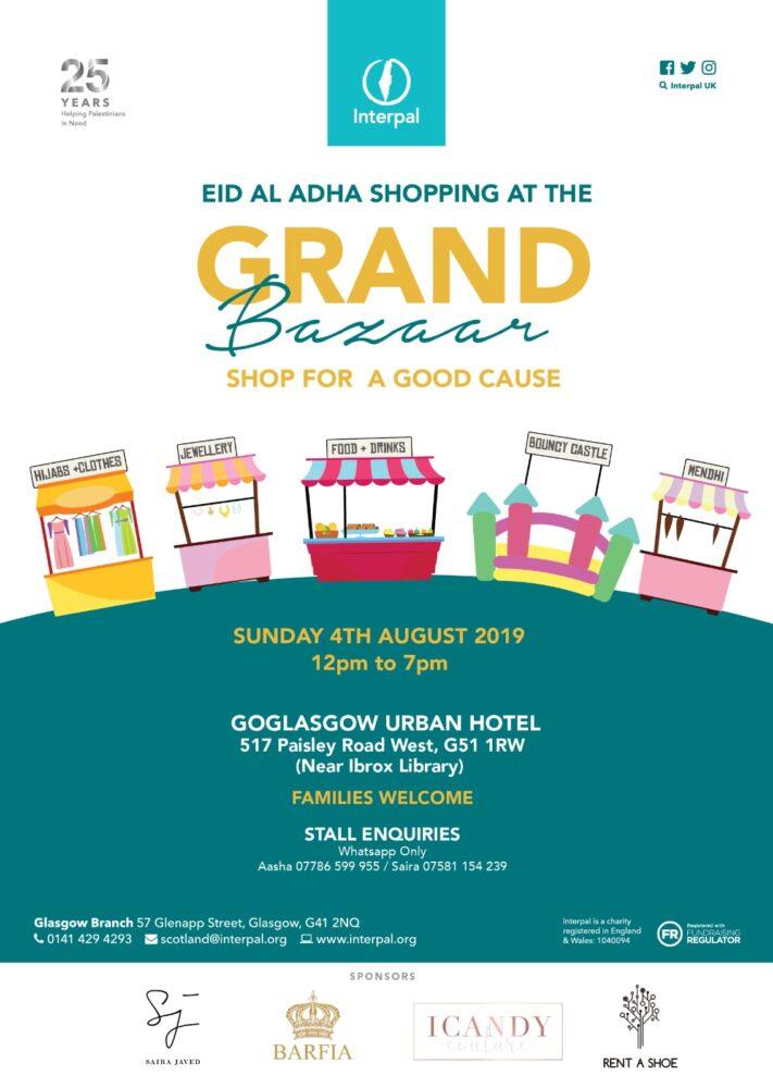 Eid Al Adha Grand Bazaar