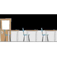 Education Aid - Classroom Icon