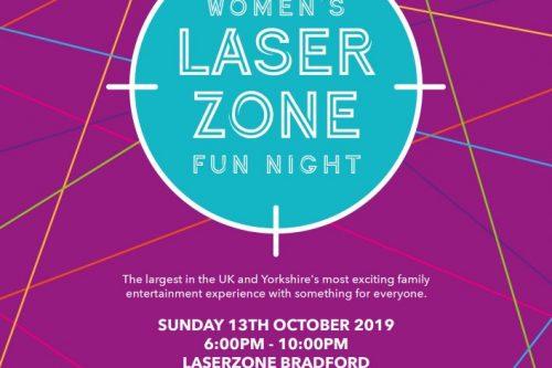 Laser Zone Fun Night
