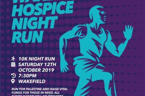 Wakefield Hospice 10k Run