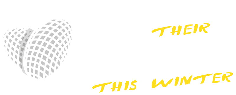 Interpal - Winter 2019 - Cmapaign Logo - Warm their hearts this Winter