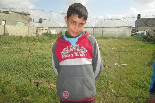 A whole life under siege in Gaza: Mahmoud's story