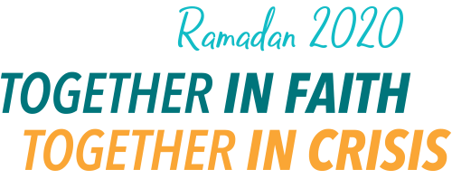 Interpal - Ramadan 2020 Logo - Palestine