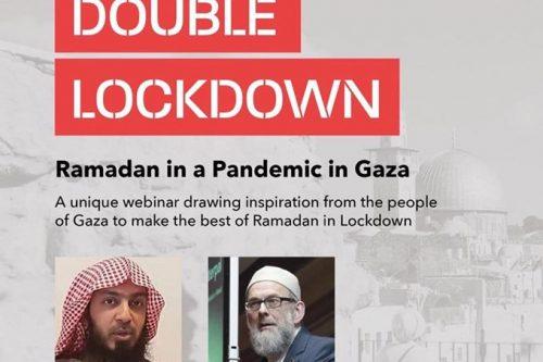 Double Lockdown: Ramadan in a Pandemic in Gaza