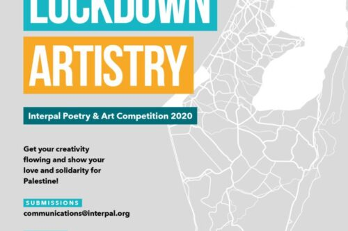 Lockdown Artistry: Poetry and Art Competition 2020