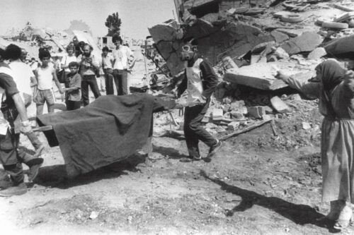 Sabra and Shatila: A Painful Reminder for Palestinian Refugees