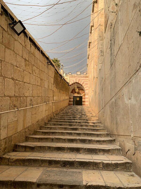 Ibraheemi Mosque, Hebron