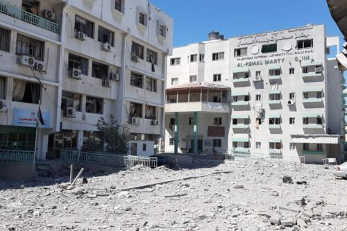 Ceasefire in Gaza: A Sigh of Relief But What Lies Ahead?